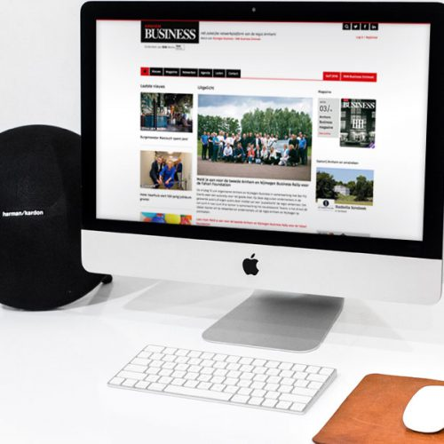 arnhemnijmegenbusiness websdesign