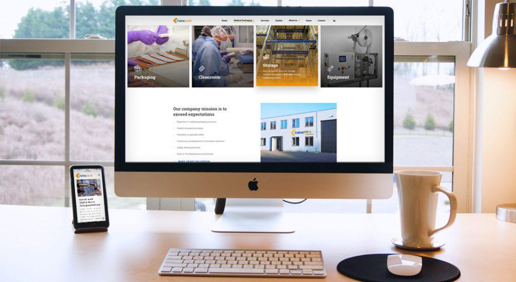 valuepack webdesign 1