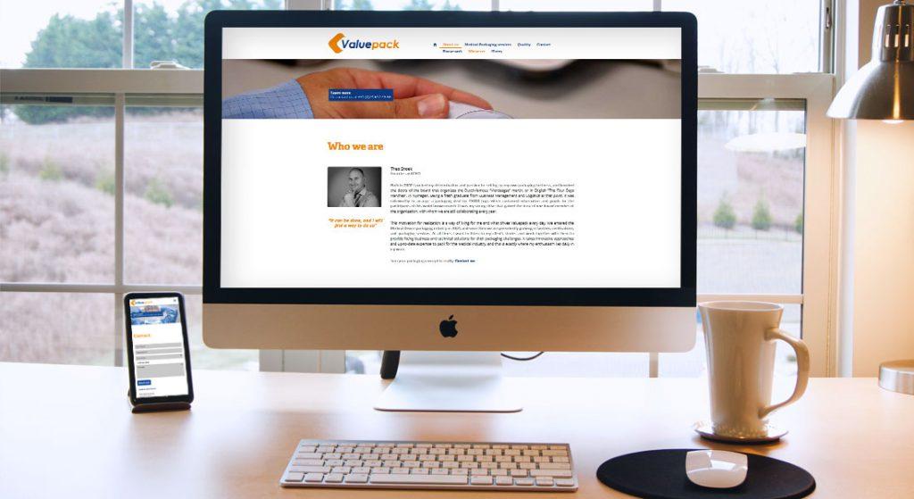 valuepack webdesign