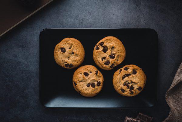 3rd party cookies verleden tijd