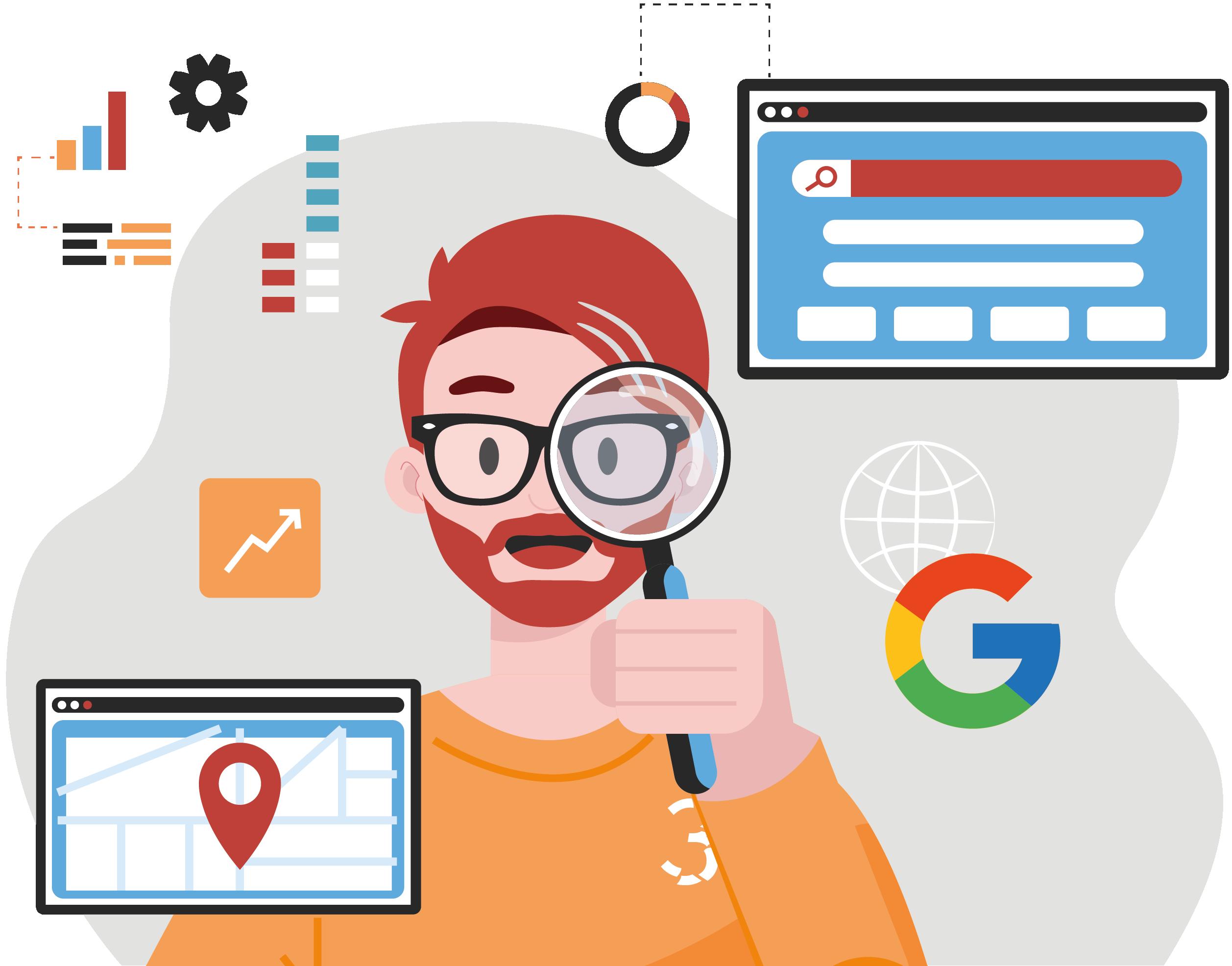 google online advertenstie sea 1