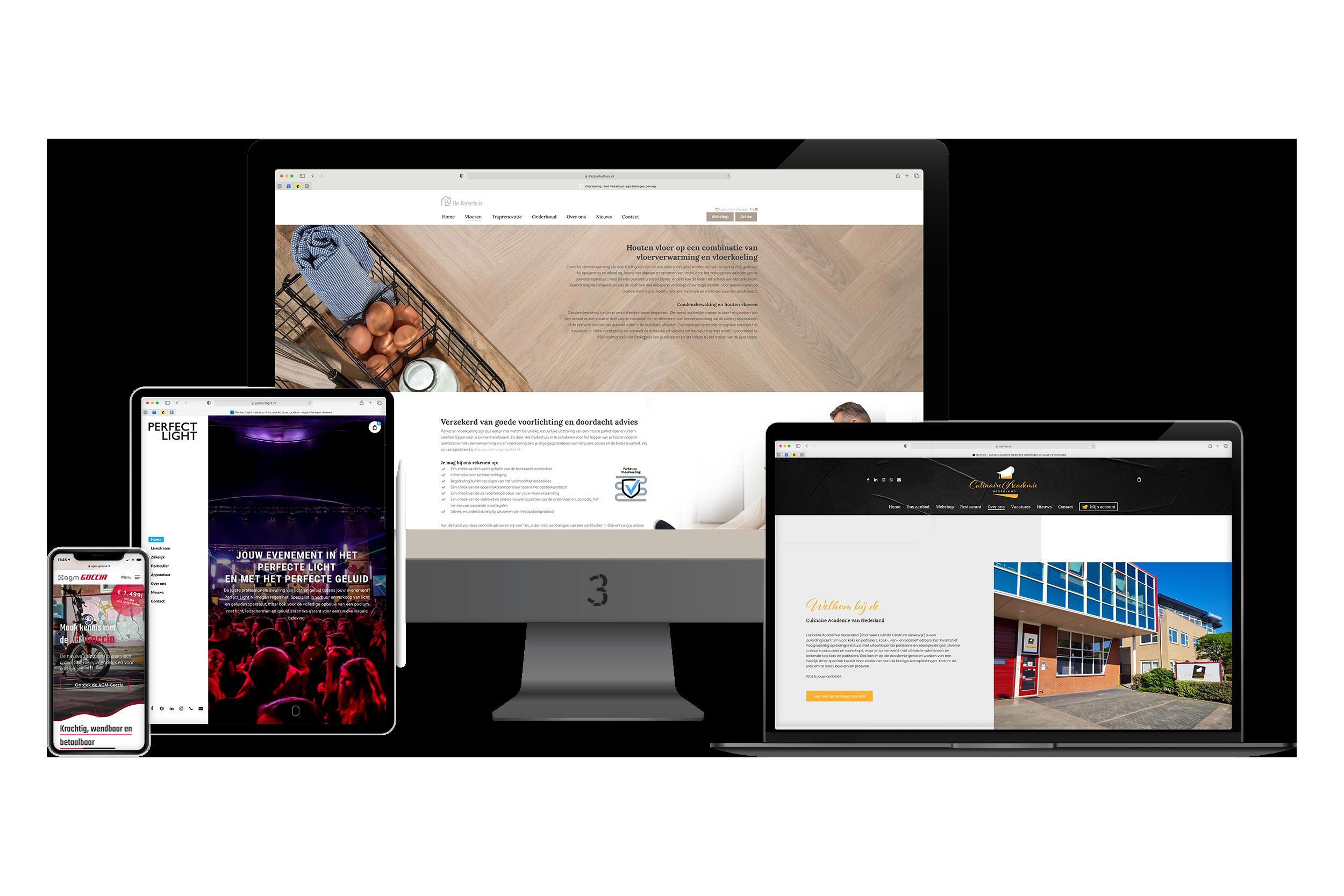 webdesign designs website