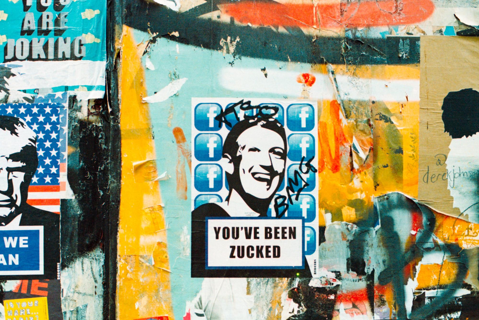 facebook social media marketing online