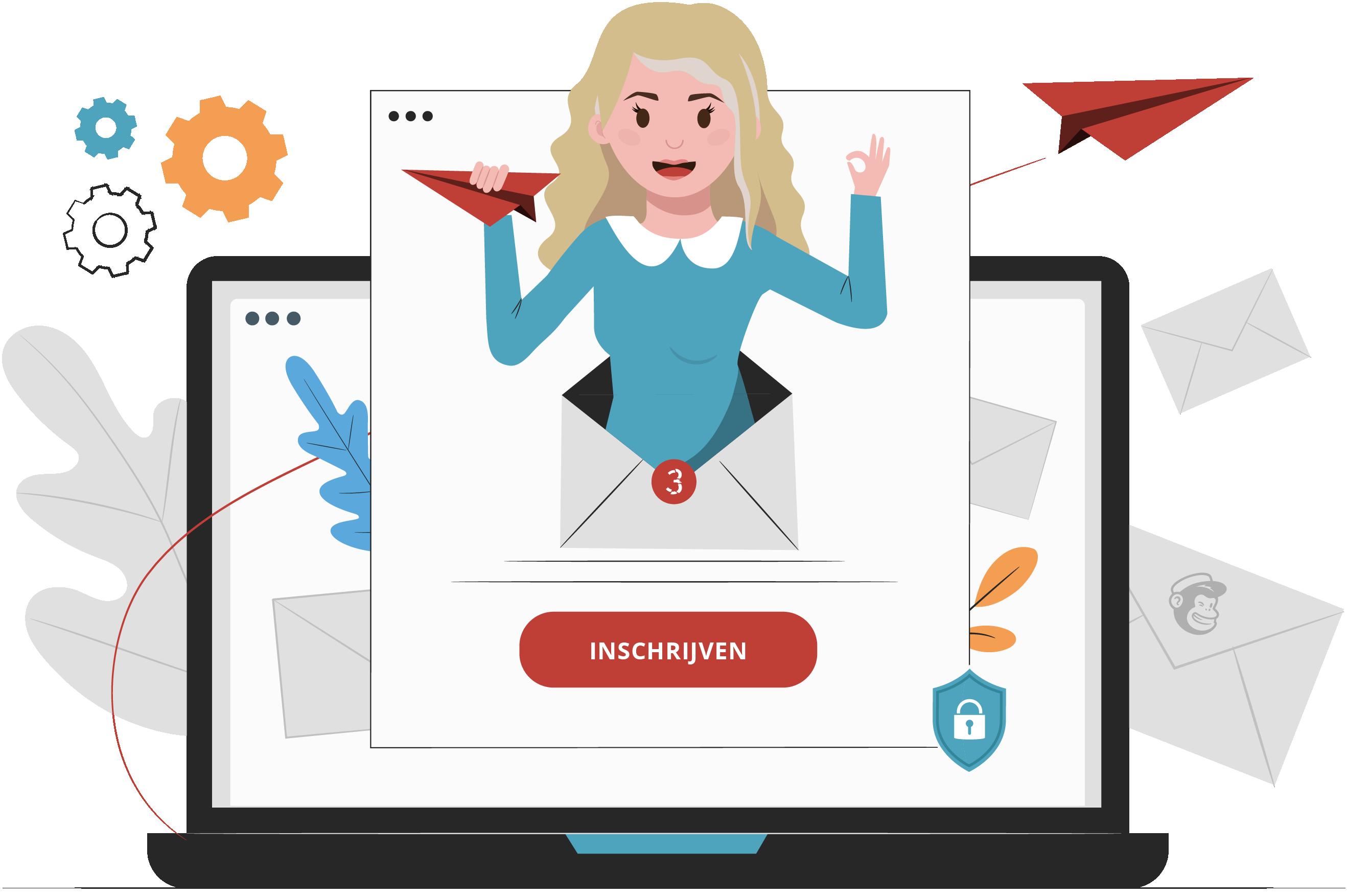 jessica emailmarketing online marketing mailchimp