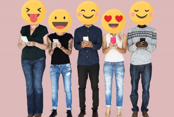 emoji wie zit er achter dit machtige communicatiemiddel online marketing social media